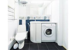 6 sposób na aranżacje małej łazienki