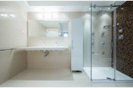 Jak przyciąć uszczelkę do kabiny prysznicowej?