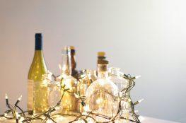 Lampki LED – ozdoby na co dzień i od święta. 6 sposobów na oświetlenie dekoracyjne do domu i ogrodu