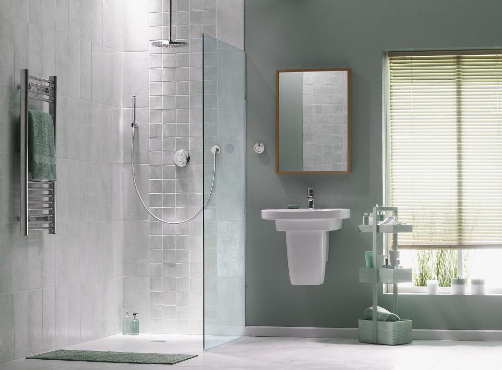 Funkcjonalny i nowoczesny prysznic – wszystko co powinieneś wiedzieć od A do Z 1