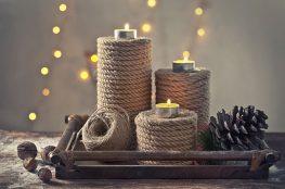 Lina bawełniana, jutowa czy polipropylenowa – najczęściej wybierane sznurki i liny oraz ich zastosowanie