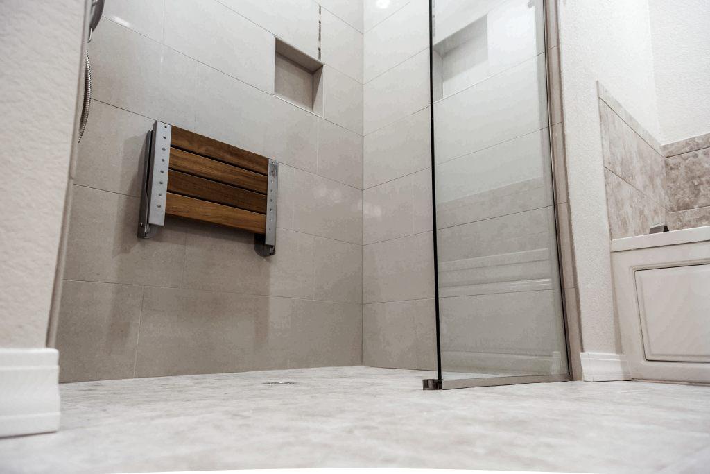 Funkcjonalny i nowoczesny prysznic – wszystko co powinieneś wiedzieć od A do Z 5