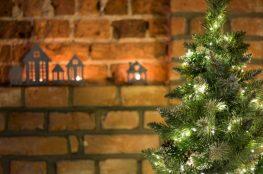 Sztuczne choinki Fairytrees – stwórz świąteczną atmosferę w prosty sposób!