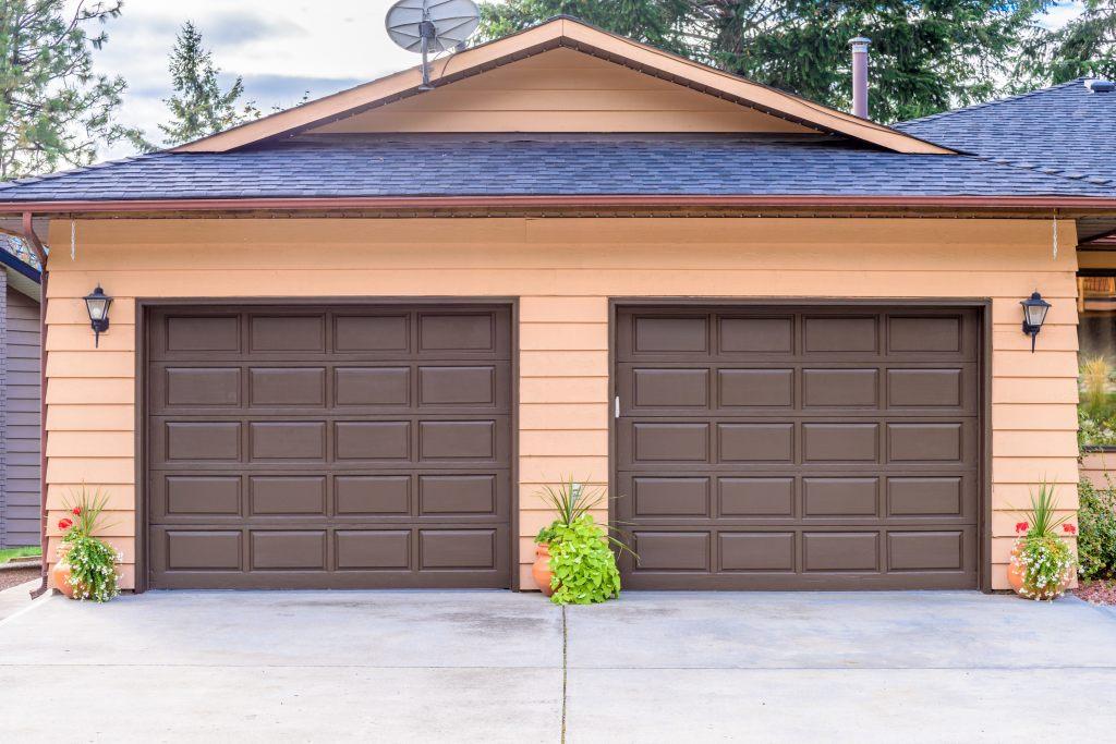 Uszczelka do drzwi garażowych
