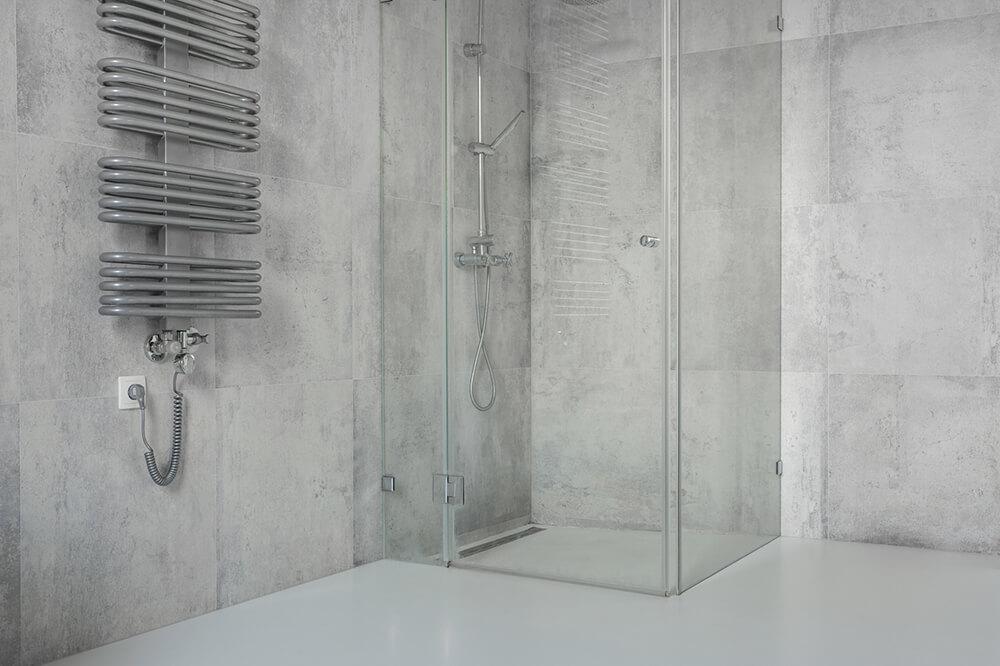 Uszczelki do kabin prysznicowych, czyli skuteczny sposób na nieszczelną kabinę 1