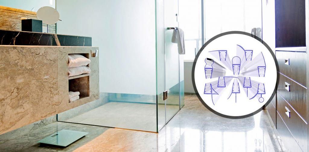 Funkcjonalny i nowoczesny prysznic – wszystko co powinieneś wiedzieć od A do Z 10