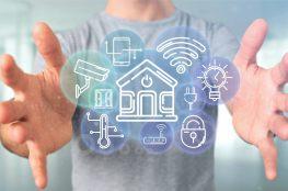 Czwarta rewolucja przemysłowa w Twoim domu – jak sztuczna inteligencja zmieni nasze mieszkania?