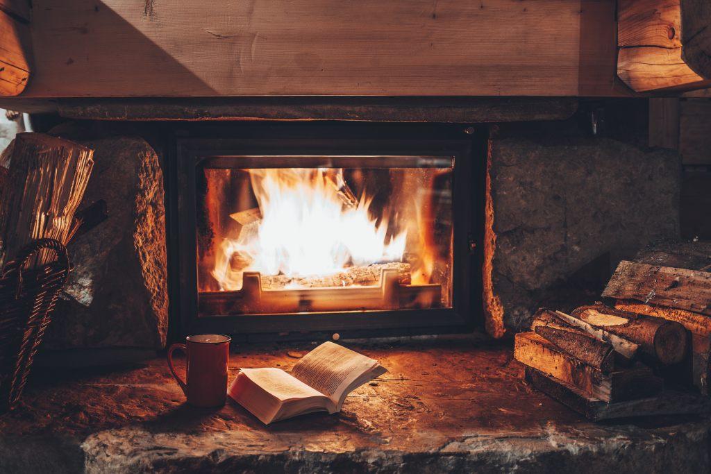 Ogień w domu - o kominkach, kozach i uszczelnieniu 1