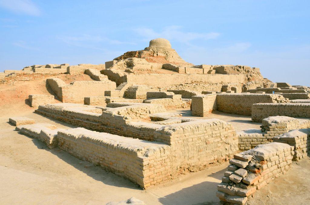mohejnodaro-dolina-indusu-ruiny-wykopaliska-cywilizacja