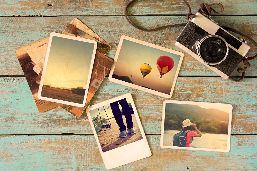 Zdjęcia z podróży