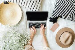 O niezwykłości blogów na Dzień Bloga