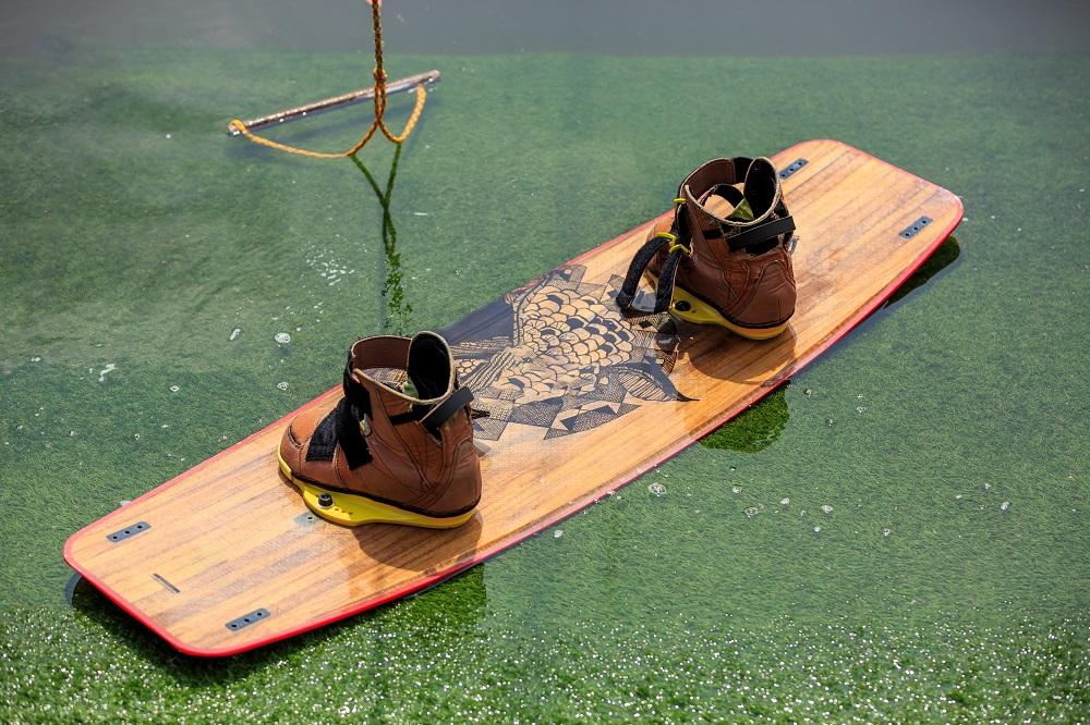 Deska do wakeboardingu