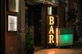 Aranżacje barów, knajp i pubów