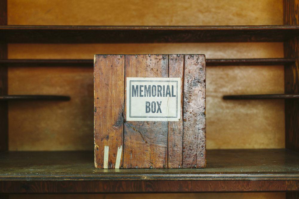 memorial-box