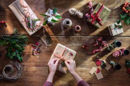 Zrób to sam – 8 pomysłów na mikołajkowy prezent