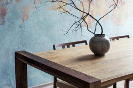 Czym jest dla nas stół? Oto jest pytanie