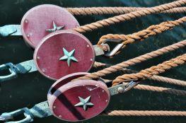6 pomysłów, jak wykorzystać bloczek linowy w domowych warunkach