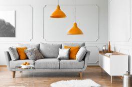Przełam nudę – odważne kolory w mieszkaniu