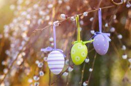 Wielkanoc – poznajemy zwyczaje i obrzędy na świecie bez wychodzenia z domu