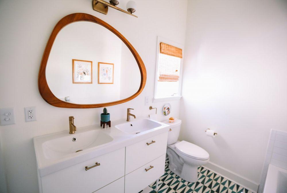 Remont łazienki - wszystko, co powinieneś wiedzieć od A do Z 5
