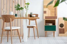 Dąb, sosna czy jesion? – jakie drewno na meble będzie najlepsze?