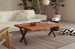 Ława czy stół – najlepszy wybór do salonu