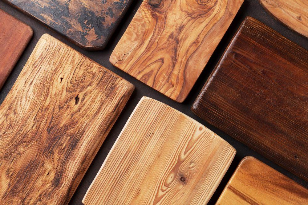 Deska do krojenia — niezbędny element każdej kuchni 1