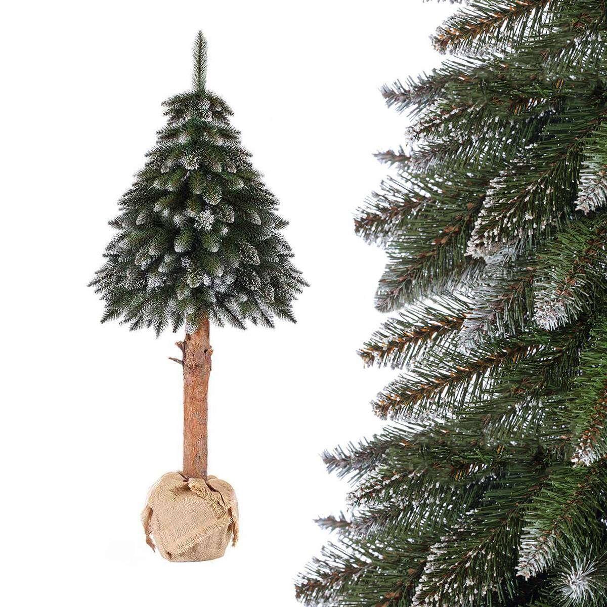Idą Święta, szanuj las. Dlaczego sztuczna choinka jest lepsza niż prawdziwa? 5