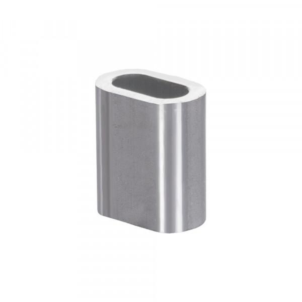 Tuleja aluminiowa 1 – 16 mm