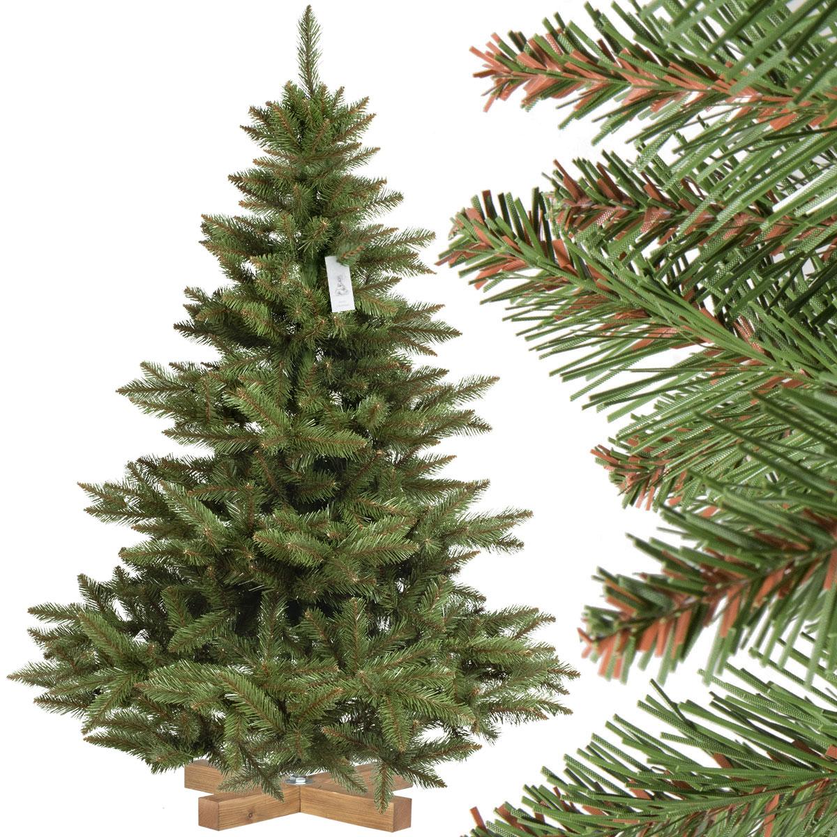 Poznajmy się - choinka świąteczna z najnowszej kolekcji FairyTrees 2020 1