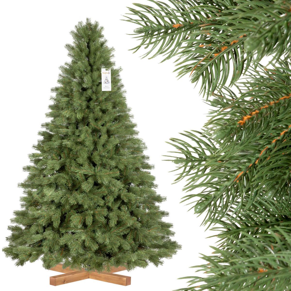 Idą Święta, szanuj las. Dlaczego sztuczna choinka jest lepsza niż prawdziwa? 6