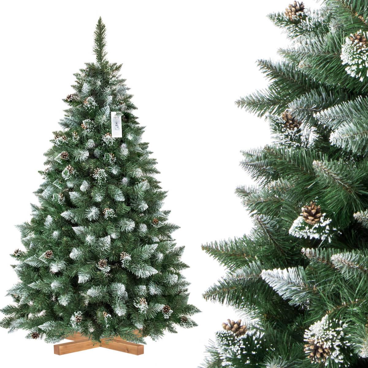 Idą Święta, szanuj las. Dlaczego sztuczna choinka jest lepsza niż prawdziwa? 2