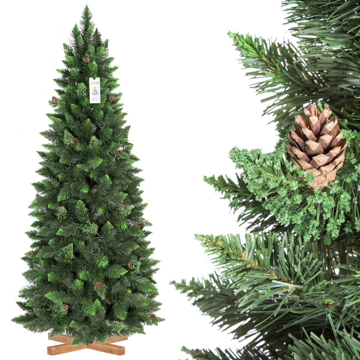 Idą Święta, szanuj las. Dlaczego sztuczna choinka jest lepsza niż prawdziwa? 4