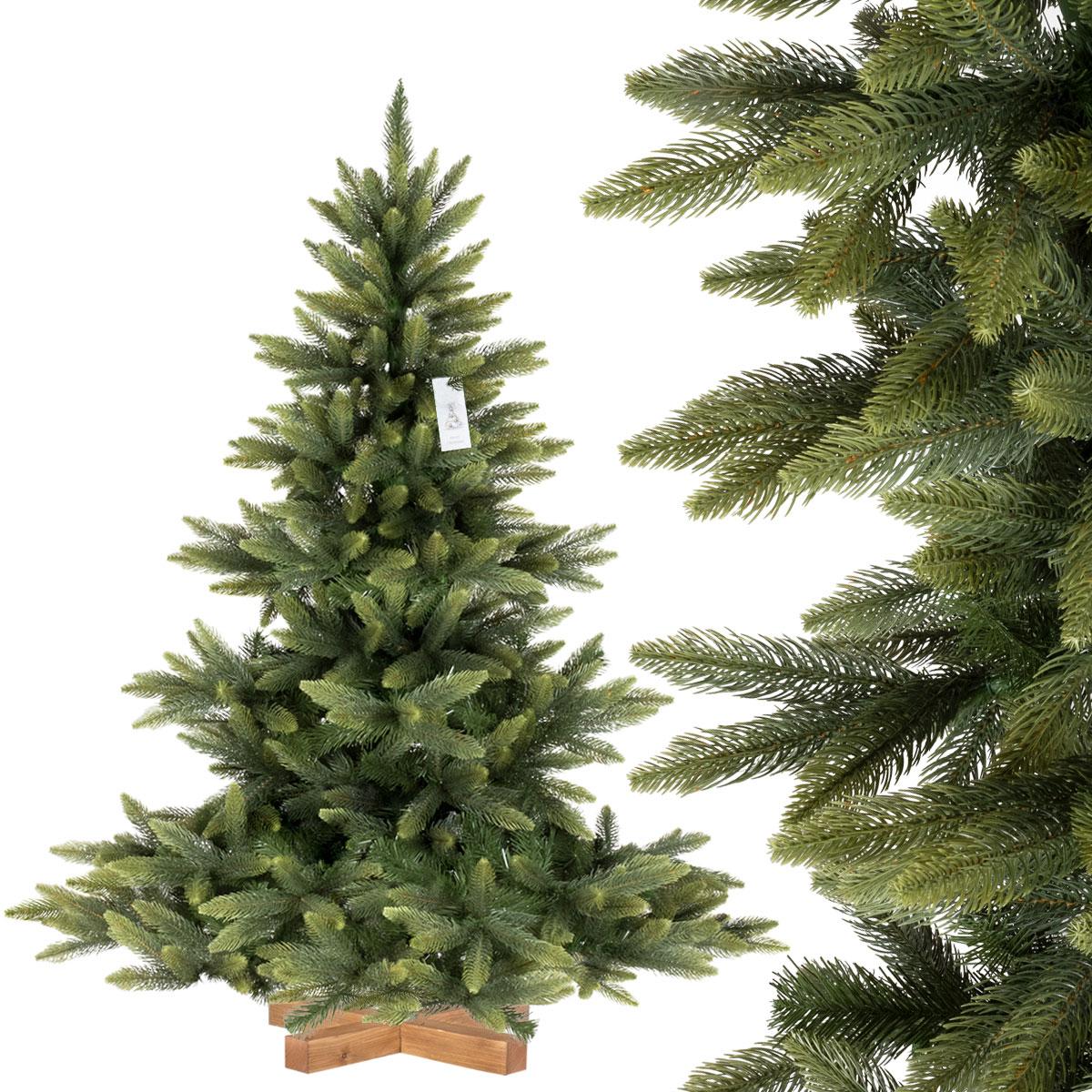 Idą Święta, szanuj las. Dlaczego sztuczna choinka jest lepsza niż prawdziwa? 1