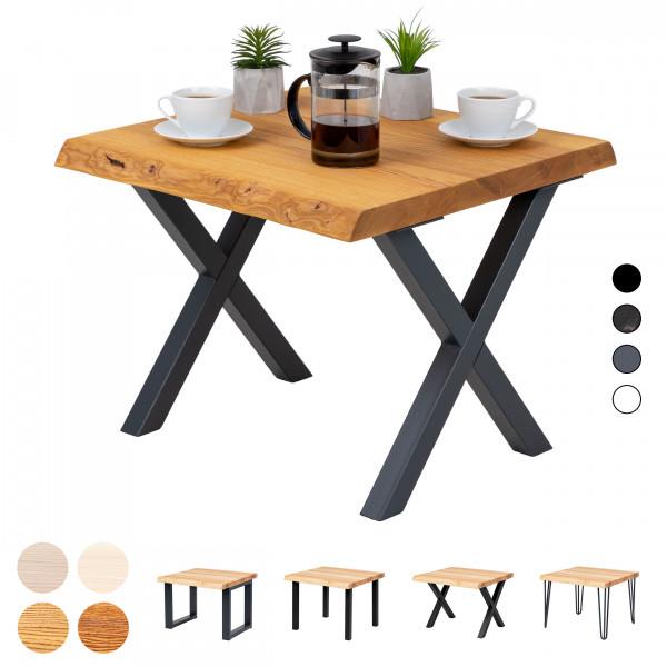 Stolik kawowy loft, mały stolik kawowy
