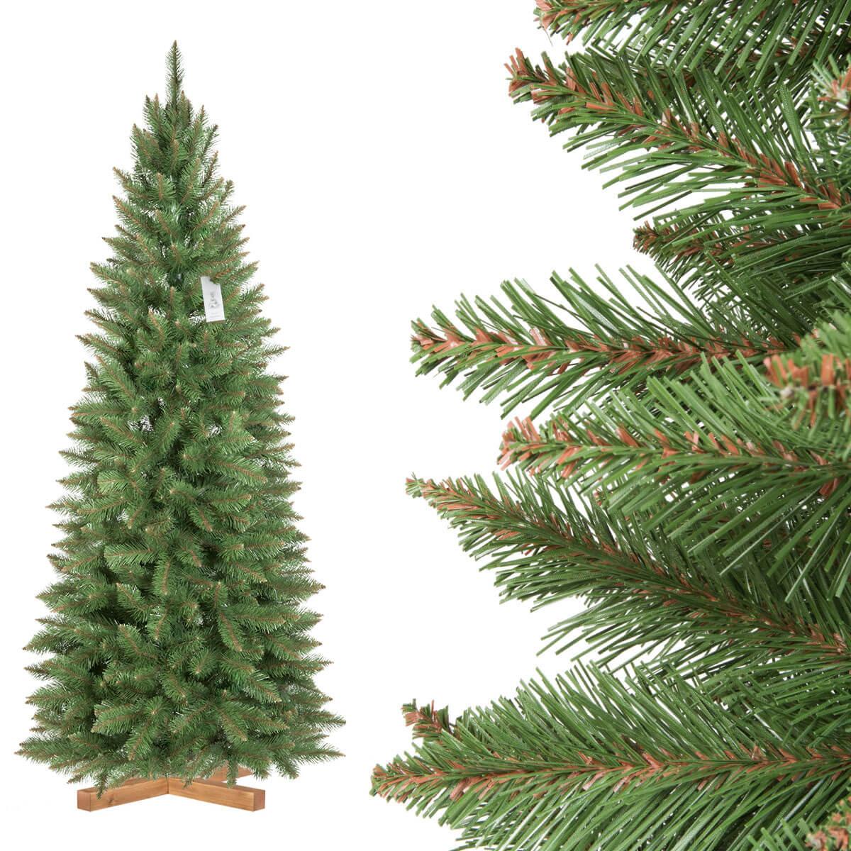 Idą Święta, szanuj las. Dlaczego sztuczna choinka jest lepsza niż prawdziwa? 3