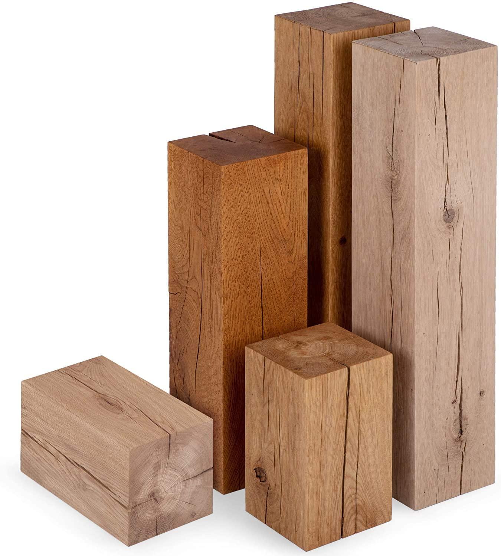 Dąb, sosna czy jesion? - jakie drewno na meble będzie najlepsze? 1