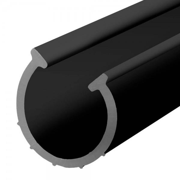 Uszczelka do bramy garażowej SBD02 70x6 mm czarna