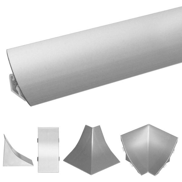 Aluminiowa listwa przyblatowa do blatu kuchennego 150 cm
