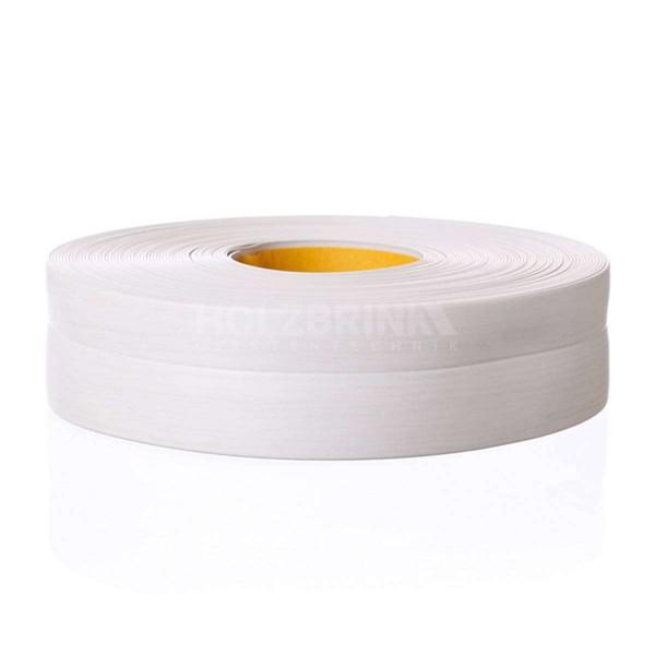 Listwa przypodłogowa miękka PVC gumowa samoprzylepna 32x23 mm brzoza PREMIUM