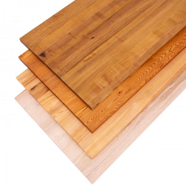 Blat z drewna 120x80 do stołu kuchennego