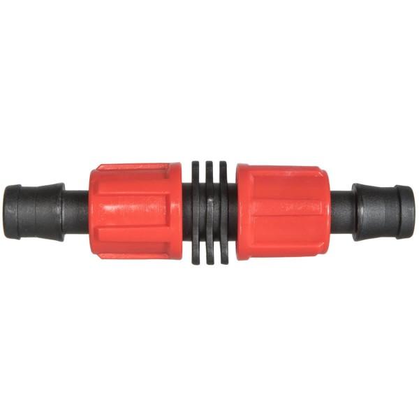 Złączka 16mm (5/8'') do łączenia i przedłużania linii kroplujących