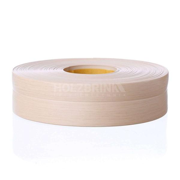 Listwa przypodłogowa miękka PVC gumowa samoprzylepna 32x23 mm sosna PREMIUM